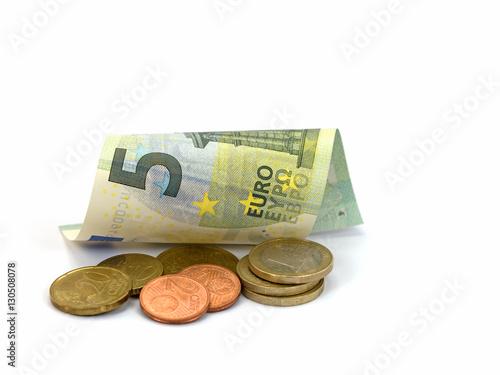 Poster Gesetzlicher Mindestlohn, Lohnuntergrenze