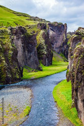 Poster Magic beauty canyon