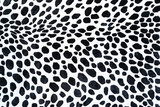 Seamless animal pattern for textile design. Seamless pattern of