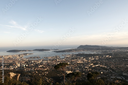 Poster Toulon