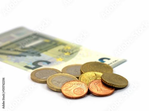 Poster Mindestlohn, Lohnuntergrenze, Stundenlohn