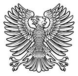 Imperial Style Eagle - 130807050