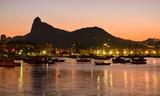 Baía de Guanabara / Rio de Janeiro / Brazil
