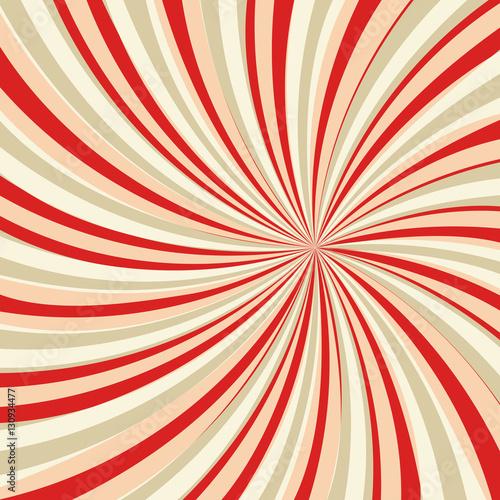 czerwone-tlo-pop-artu-w-stylu-retro