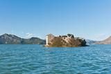 Заброшенная тюрьма на озере / Old abandoned  prison on the lake