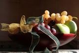 Frutta natalizia