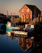fishing harbor nova scotia