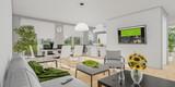 modernes Interior - 131166299