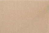 Brown corrugated cardboard - 131194467