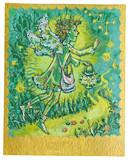 tarot card - THE WAY - 131208487