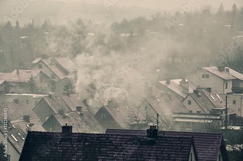 Dym nad miastem - 131246845