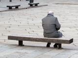 Depressione e solitudine - 131272899