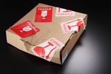 damaged box - 131310822