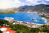 St. Thomas Cruise ship Port - 131326621