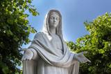 Statue of Virgina Mary - 131359801