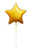 Fototapety Star Shape Balloon