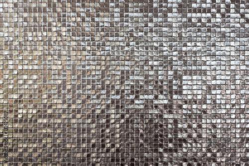 Tekstury płytek mozaiki.
