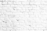 white brick wall background - 131476861