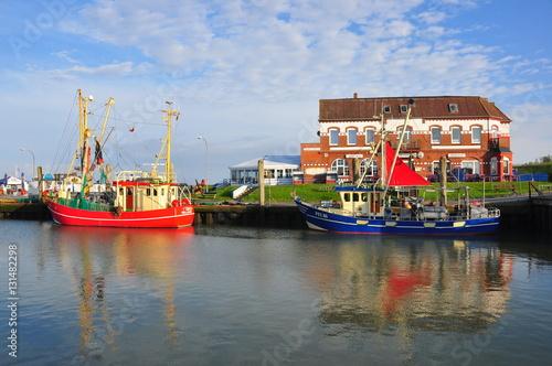 Poster Noordzee Wattenmeer