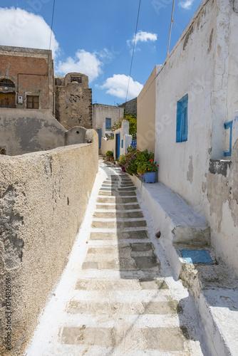Vicolo di Santorini