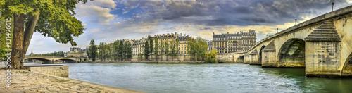 Paris - quais de Seine