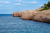 Mallorca Cliffs Diving