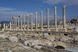 Agora ancient city - 131642412