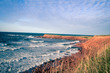 north coast of prince edward island