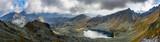 Five lakes valley - Tatra Mountains, Poland