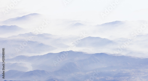 Misty Mountains - 131848848