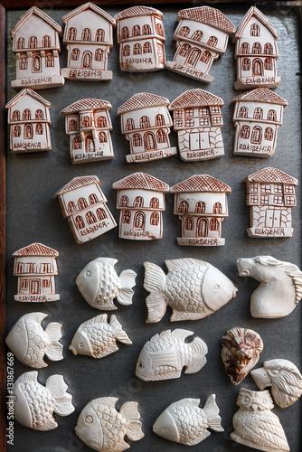 Zdjęcia Merschaum souvenirs, Eskisehir Turkey
