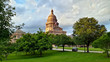 Texas State Capitol Austin