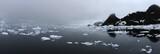 Landscape, Antarctica