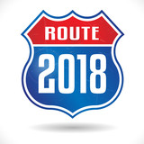 Route 2018 / Route 66