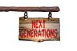 Next generations