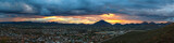 Tucson from