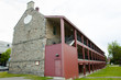 Soldiers' Barracks in Historic Garrison District - Fredericton - Canada