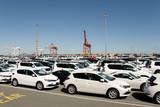 Vehicle Import - Fremantle - Australia