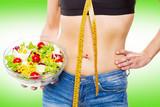 mangiare sano: concetto dieta