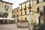 Toscana, Itáia