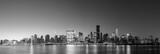 Midtown Manhattan skyline panoramic view - 132037033