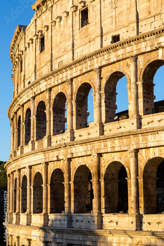 Poster Colosseum of Rome