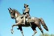 Statue of George Washington on horseback, Boston Public Garden