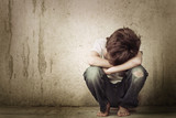 Child abuse - 132070402
