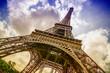 Eiffell tower - Paris