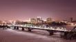 Alexandra Bridge, Gatineau, Ottawa