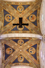 "Постер, картина, фотообои ""Cathedral of Lucca"""