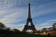 Paris - Eiffel Tower (Tour Eiffel)