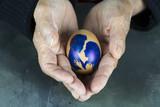Romantic Easter Eggs