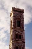 campanile di giotto firenze italia